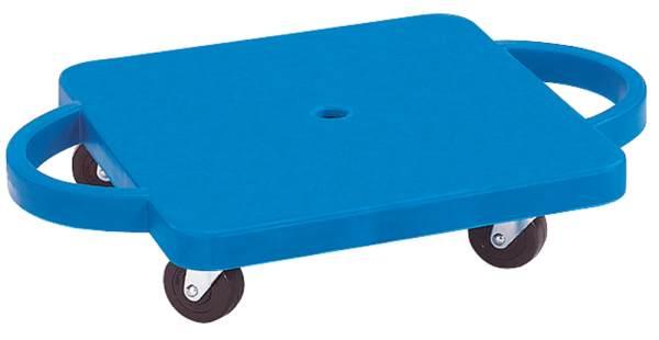 plavi skuter