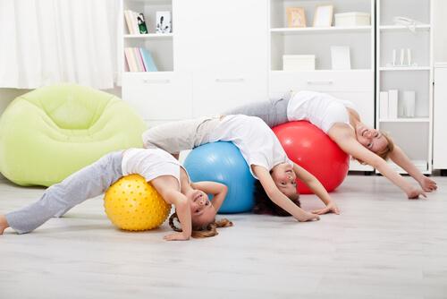 pilates lpta